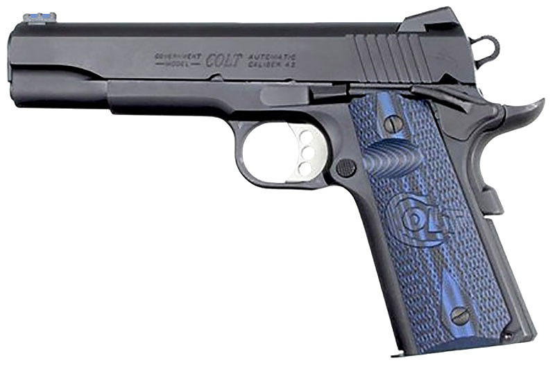 Colt Luxury Guns